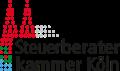 Logo der Steuerberaterkammer Köln