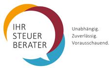Steuerberater - Die gemeinsame neue Marke der berufsständischen Organisationen.