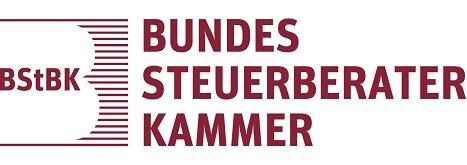 Abbildung zeigt Logo der Bundessteuerberaterkammer
